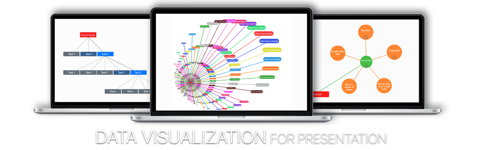 DATA VISUALIZATION FOR PRESENTATION